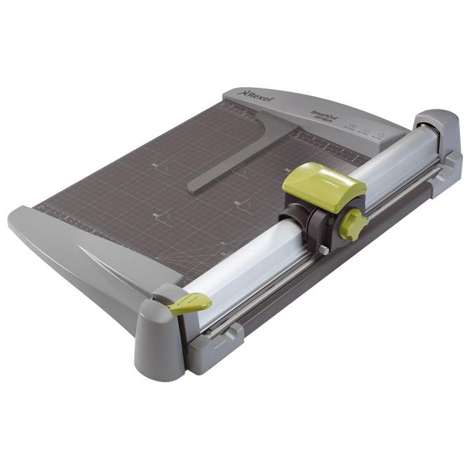 Rezač stolni za papir rez387mm 30L SmartCut A515 Rexel 2101967