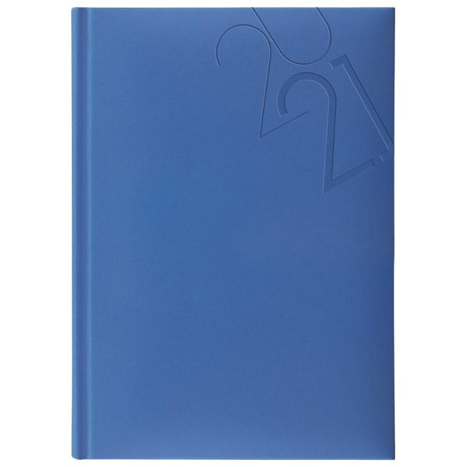 Rokovnik A4 Matra 558 azzuro
