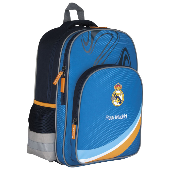 Ruksak školski anatomski Real Madrid Astra 502016011!!