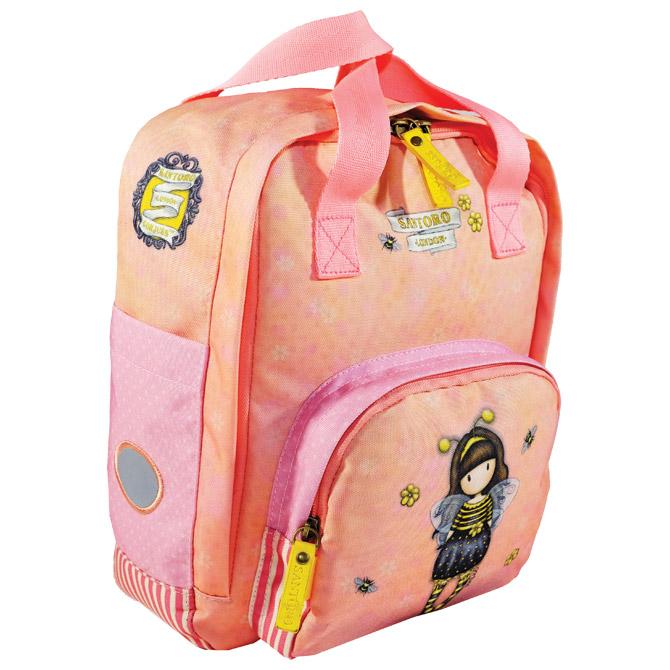 Ruksak školski mini Bee Loved Gorjuss G4100178!!