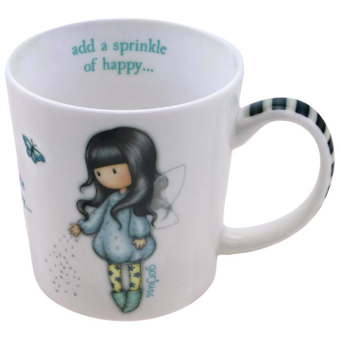 Šalica mala Bubble Fairy Gorjuss 932GJ02BOX