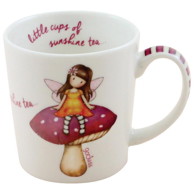 Šalica mala Marigold Fairy Gorjuss 932GJ06