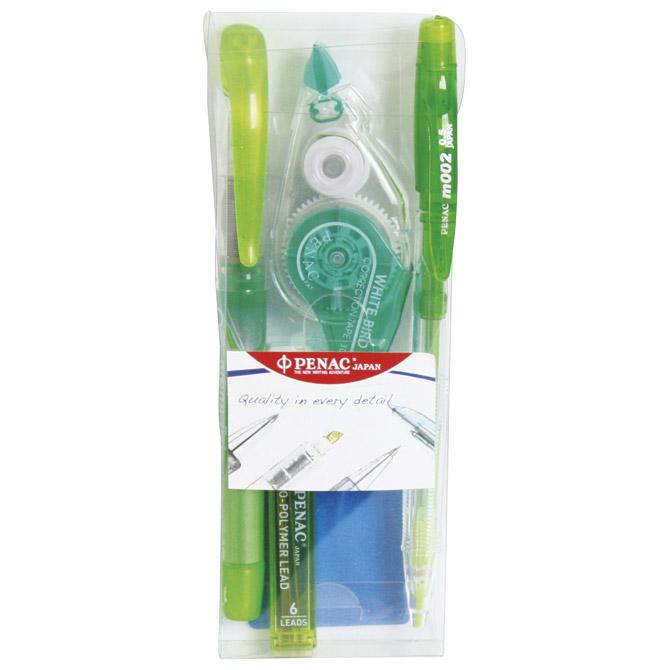 Set Color Party Penac zeleni blister!!