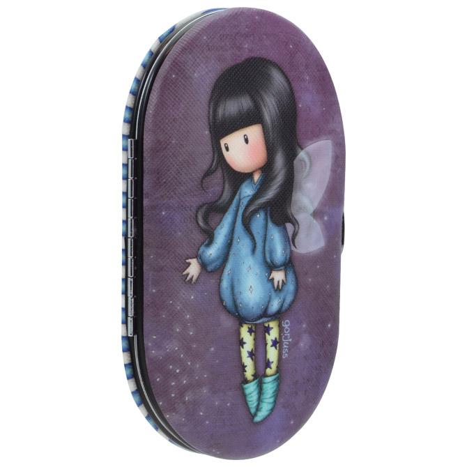 Set manikir 1/4 u kutiji Bubble Fairy Gorjuss 424GJ18