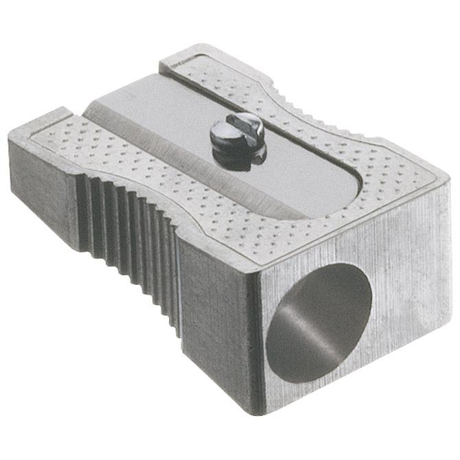 Šiljilo metalno 1rupa Faber Castell 183100-KOMAD