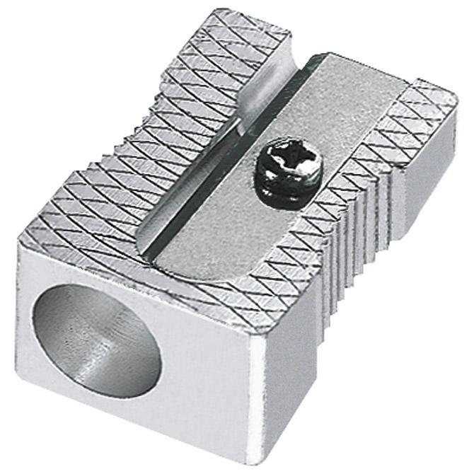 Šiljilo metalno 1rupa koso Mobius 0205000