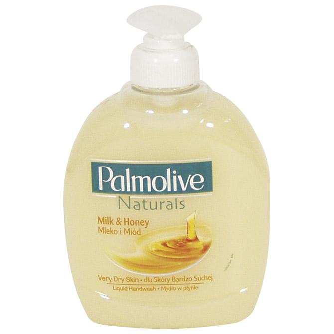Sredstvo - sapun tekući  300ml Milk&Honey Palmolive
