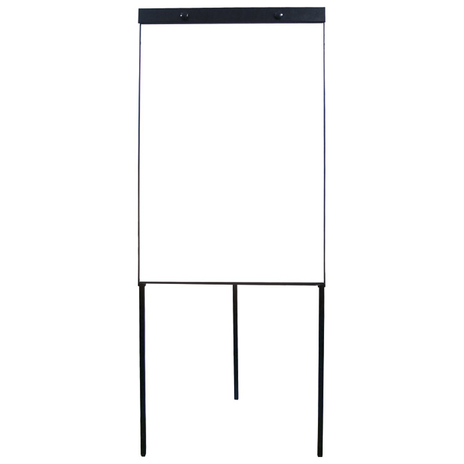 Stalak flipchart+bijela ploča 60x90cm