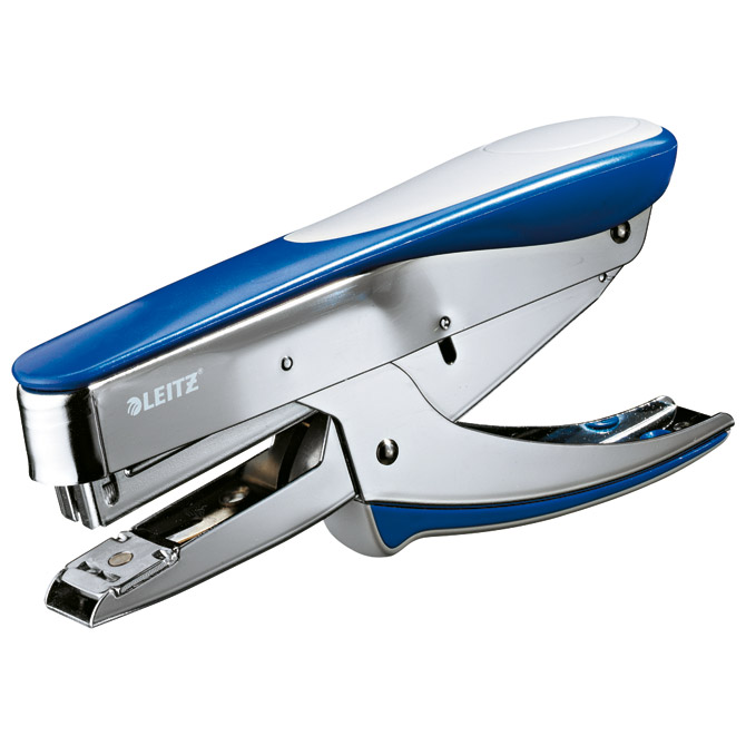 Stroj za spajanje do  30 listova Leitz 55480033 plavi