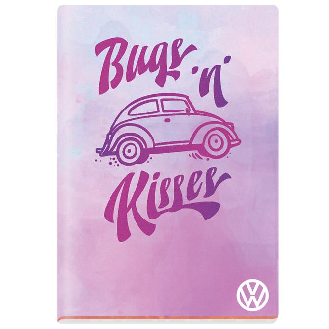 Teka meki uvez A4 čista 40+2L 80g Volkswagen!!