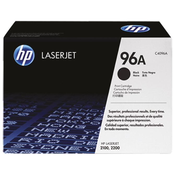 Toner HP.C4096A