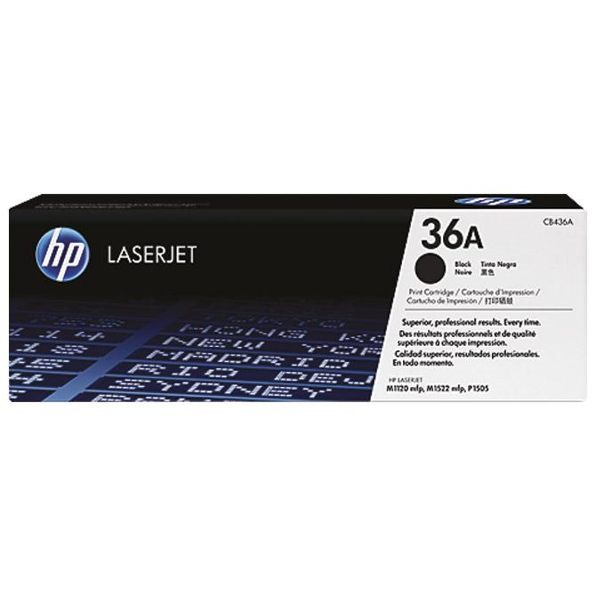 Toner HP.CB436A