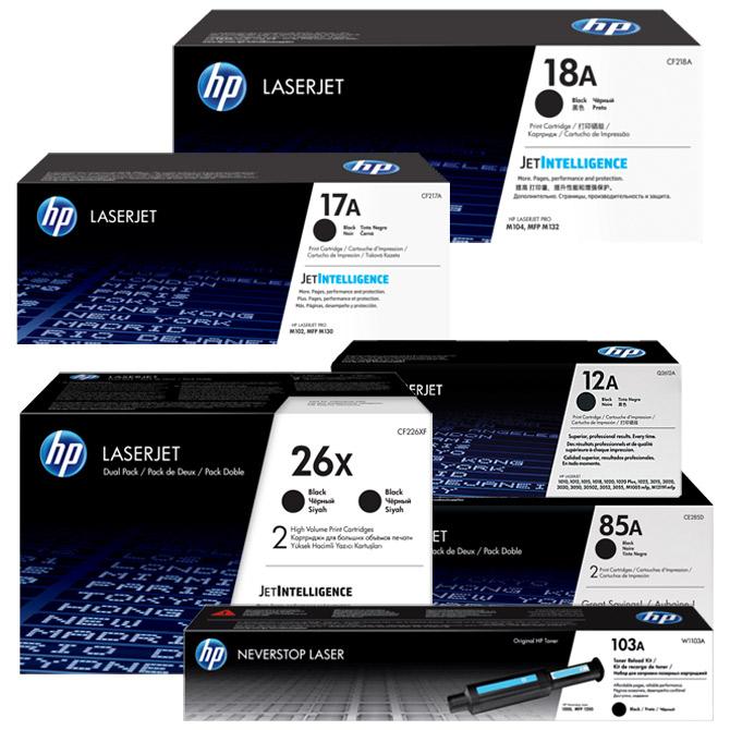 Toner HP.CF230X