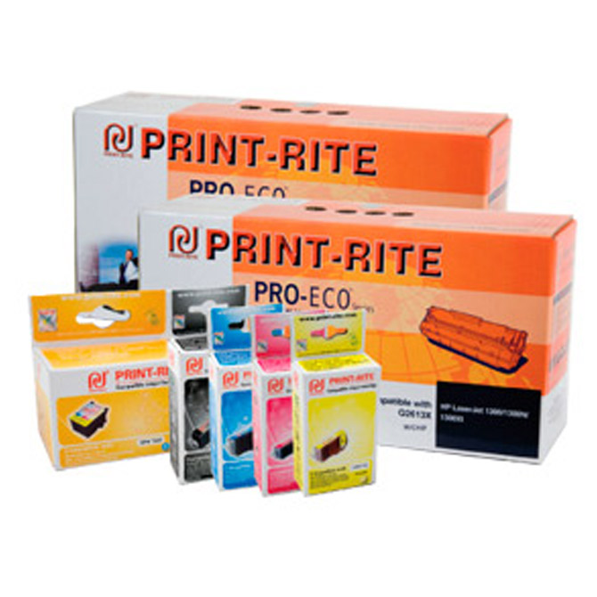 Toner Panasonic KX-FA76A Print Rite