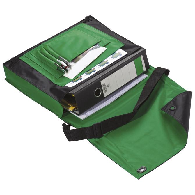 Torba za dokumente zelena!!