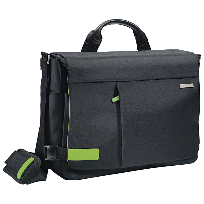 Torba za notebook Complete Smart Traveller Leitz 6019 crna!!