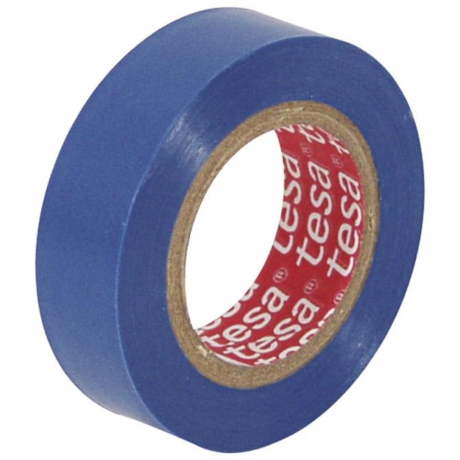Traka izolir 15mm/10m Tesa 53988-40 plava
