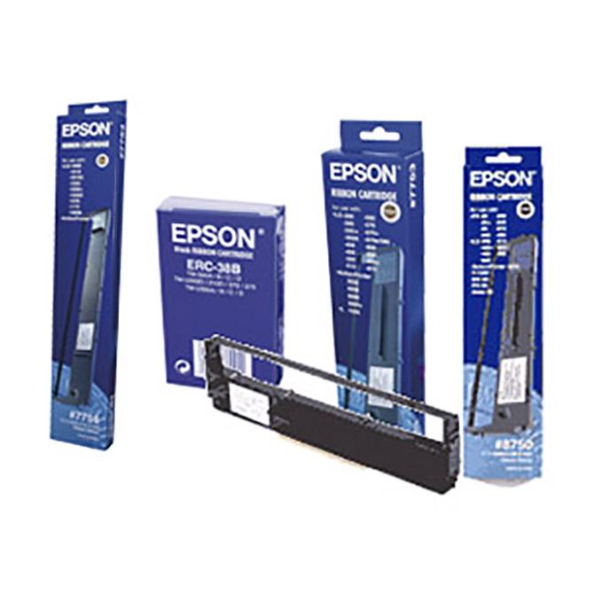 Vrpca Epson LQ  300+/300+II/LQ350 original crna