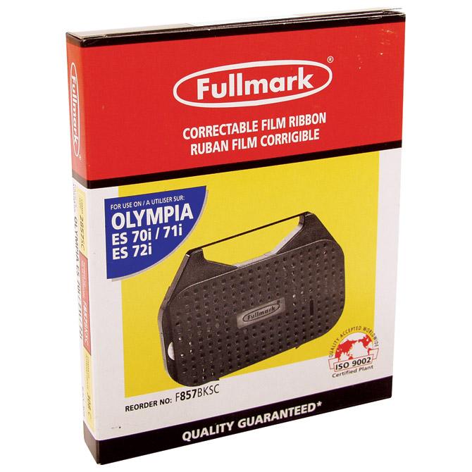 Vrpca Olympia ES  72i grupa 308 corr.Fullmark