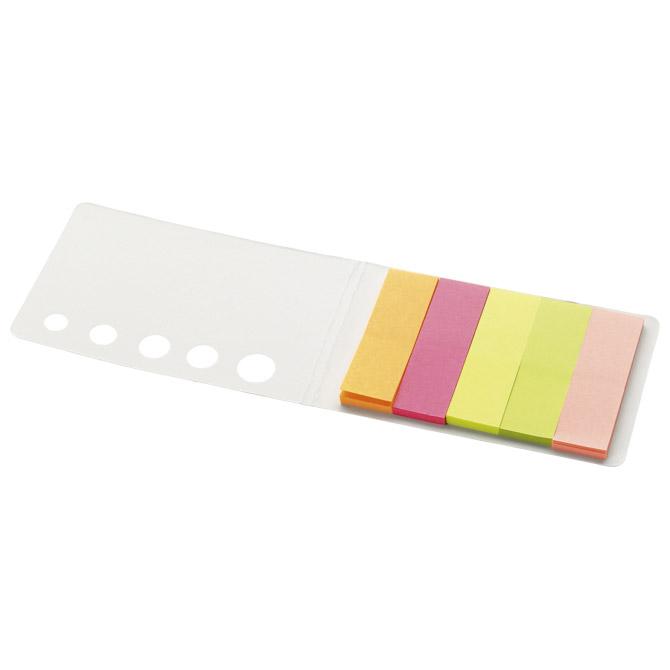 Zastavica u kartonskom etui-u 5 boja bijela