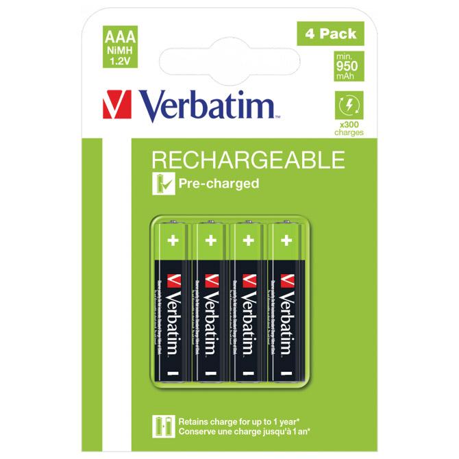 Baterija za punjenje 1