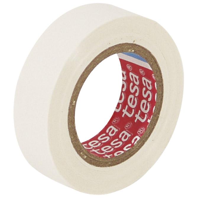 Traka izolir 15mm/10m Tesa 53988-70 bijela