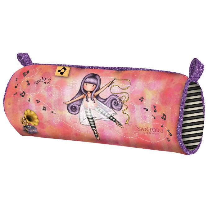 Pernica vrećica/okrugla Little Dancer Gorjuss 326GJ20