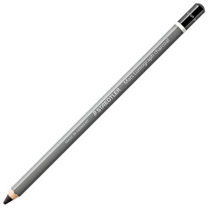 Ugljen u olovci Design Journey Staedtler 100C-S