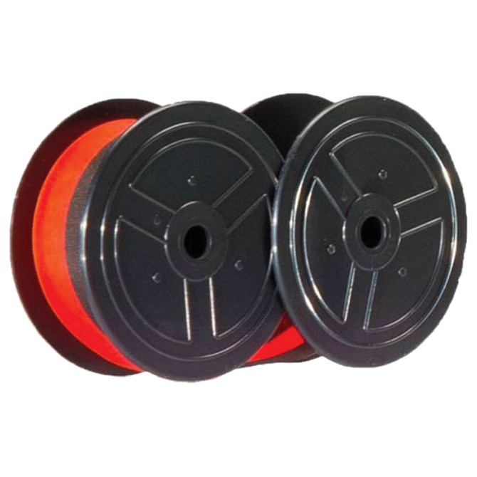 Vrpca za kalkulator 13mm grupa 52/24 G&G.crveno-crna