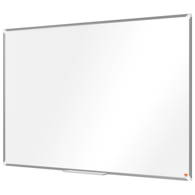 Ploča magnetna 150x100cm aluminijska okvir Premium Plus Nano Clean Nobo 1915158 bijela