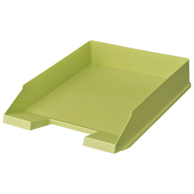 Ladica za spise reciklirana Herlitz 50033973 zelena