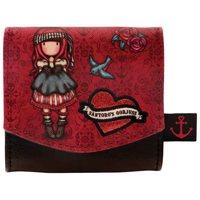 Novčanik Pirates Mary Rose Gorjuss 1074GJ02