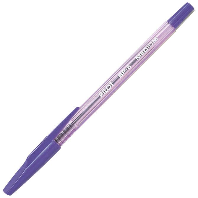 Olovka kemijska BP-S Pilot BP-S-F-V ljubičasta