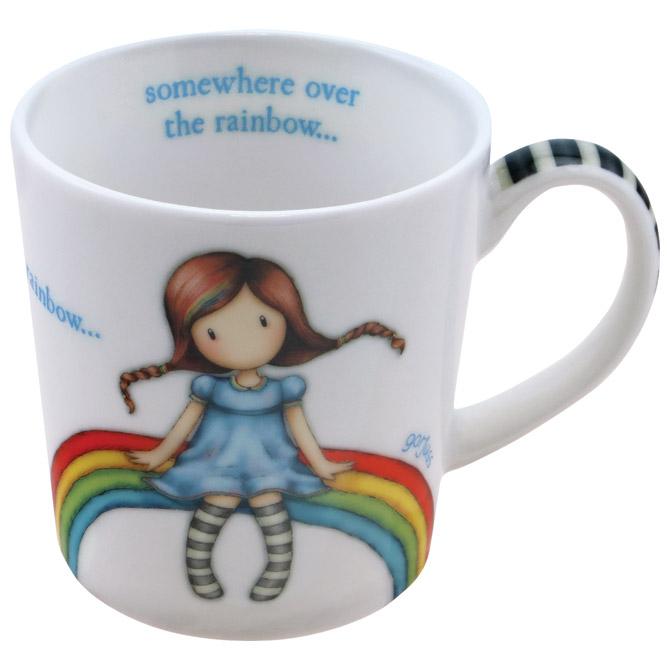 Šalica mala Rainbow Heaven Gorjuss 932GJ04BOX