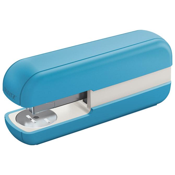 Stroj za spajanje do  30 listova stolni Cosy Leitz 55670061 plavi/bijeli