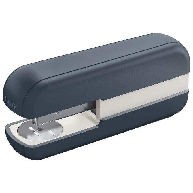 Stroj za spajanje do  30 listova stolni Cosy Leitz 55670089 tamno sivi/bijeli
