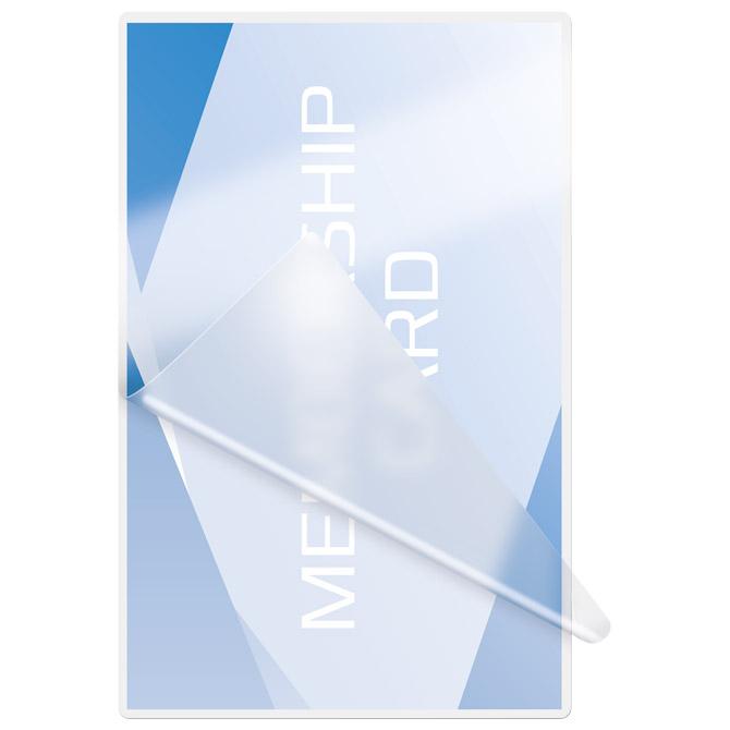Folija za plastificiranje 125my 75x105mm sjajna pk100 GBC 3740303